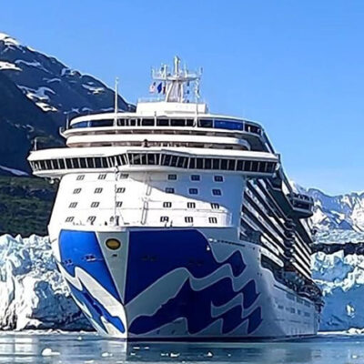 Princess Cruises Successfully Completes First Voyage Following Extended Pause in Operations