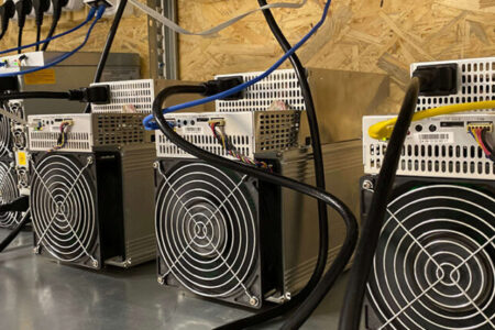 RebuMiner Release Most Profitable ASIC Miners
