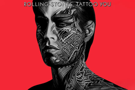 Rolling Stones to Release 40th Anniversary Editions of the 1981 Classic 'Tattoo You'
