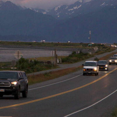 Scientists Anticipated Alaska Quake, but When and Where Proved Elusive