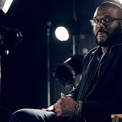 Sony Music Extends Worldwide Deal With Tyler Perry Studios