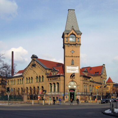 TLG Extends 1,750 sqm Lease at KulturBrauerei in Berlin With the Municipality