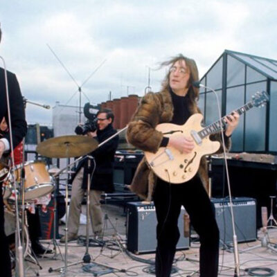The Beatles Get Back to 'Let It Be' With Special Edition Releases