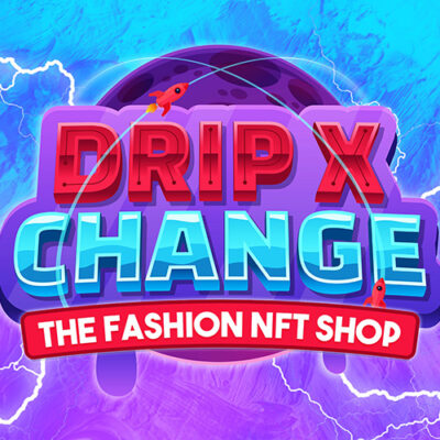 The Future of Crypto and Fashion: DripXchange & MATIC