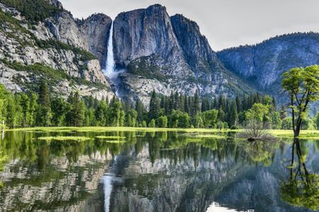 The Nature Conservancy Sets Goal of Protecting 30% of America by 2030