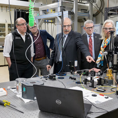Three Argonne Projects Receive DOE Funding for Breakthroughs in Quantum Information Science