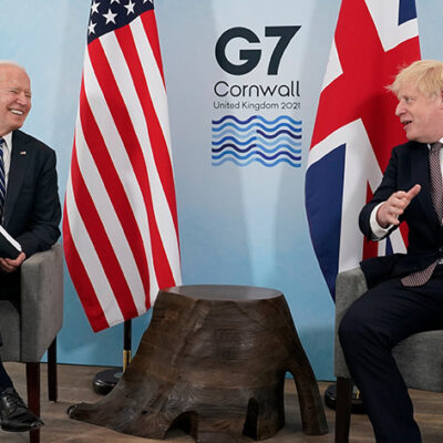 US-UK Relationship and 80th Anniversary of Atlantic Charter
