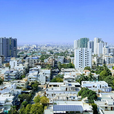 Why More People Are Investing in Pakistani Real Estate Than Ever Before?