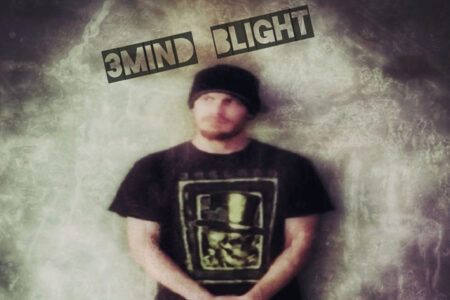 3Mind Blight Releases New Single 'Can't You See'