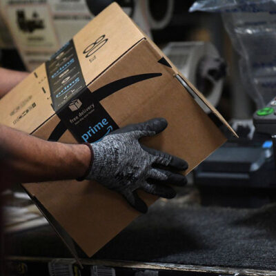 Amazon Starting Pay Increase Good for Workers, Comes With 'Big Challenges'