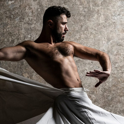 Ahmad Joudeh, Stateless Refugee and Dancer, Finds Hope, Home and Success in Ballet