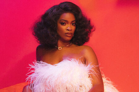 Ari Lennox Salutes Her Favorite Iconic Divas With New Riveting Video 'Pressure'