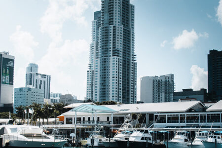 Condo Prices in Oceanfront Counties Commonly Surge 10 to 40 Percent in Q2 2021