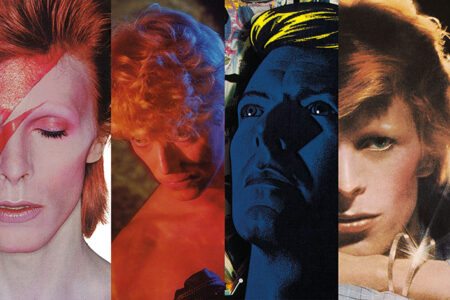 David Bowie Estate and Warner Music Enter Career-Spanning Partnership