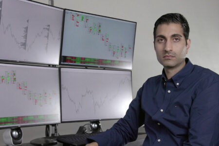 G7FX Founder Neerav Vadera Is Providing Clarity in FX and Futures Trading
