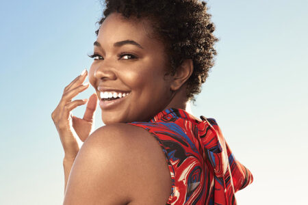Gabrielle Union Relaunches Fashion Line With The Saadia Group