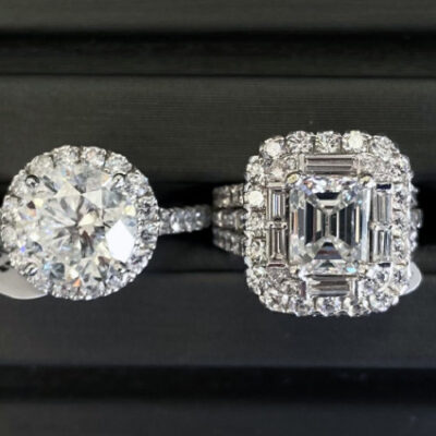 Houston Diamond Dealers Offering Wholesale Engagement Rings Direct