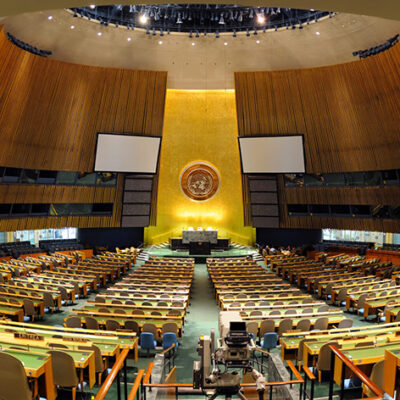 Joint Statement on the C5+1 Ministerial During UNGA 76