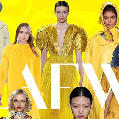 LA Fashion Week Comes to Petersen Automotive Museum This October