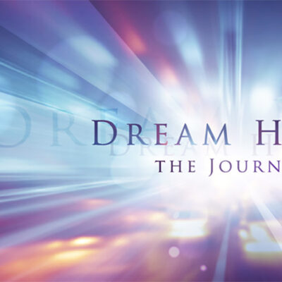 Mimi Novic and David Courtney Open Hearts & Minds With New Album 'Dream House: The Journey'