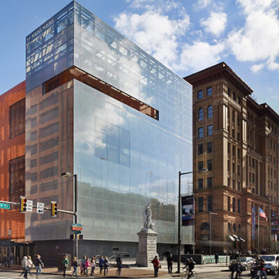 National Museum Of American Jewish History Emerges From Chapter 11 Reorganization