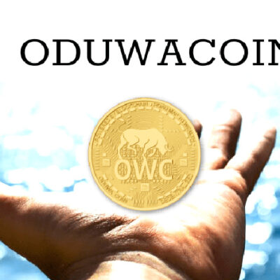 New Hope for Africa: OduwaCoin Set to Empower the People With Decentralized Finance