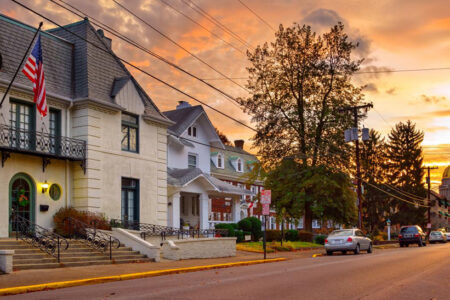 New West Virginia Health Survey Aims to Better Inform Policymakers to Help Deliver Resources to Communities in Need