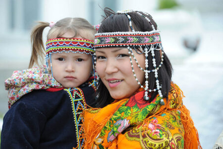 Norilsk Nickel Increases Financial Support for Indigenous Peoples of the North of Russia