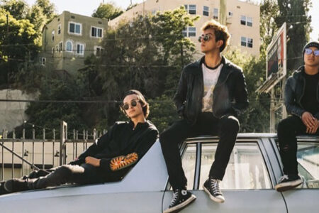 Northern California Alternative Pop-Punk Trio Stratejacket Signs With EDGEOUT Records