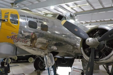 Palm Springs Air Museum Aircraft to Conduct a 9/11 Fly Over in Honor of Our First Responders