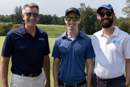 PenFed Foundation Raises Record $1.2M for Veterans and Military Community at 18th Annual Military Heroes Golf Classic