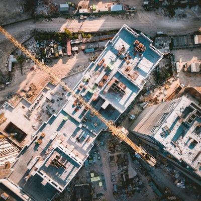 Ryan Charlton's Work Within the Community Housing Sector