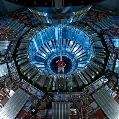 'Secrets of the Universe 3D' to Be Revealed at the California Science Center IMAX Theater