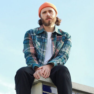 Sony Music Extends Global Deal With James Vincent McMorrow