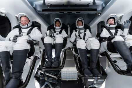 SpaceX All-Civilian Crew Launch Signals Future of Sustainable Space Exploration