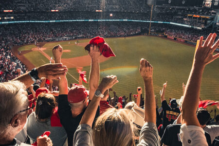 The Premium Hits Astonishing 91% Sports Betting Record Over Labor Day Weekend