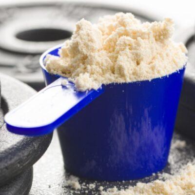 The Top 5 Best Muscle Building Vegan Protein Powders in 2021