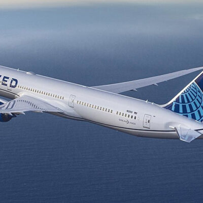 United Airlines to Begin First-Ever Nonstop Service Between Washington, D.C. And Lagos, Nigeria in November 2021
