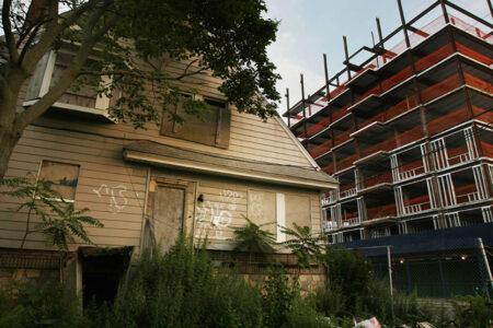 Vacant Zombie Properties Decline in Q3 2021 as Foreclosure Moratorium Ends
