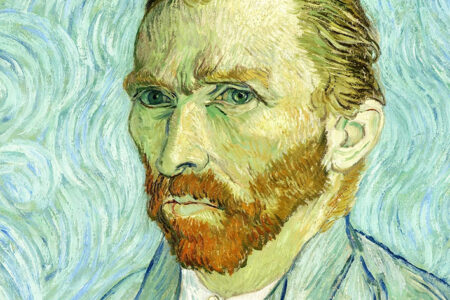 What Was Really the Secret Behind Van Gogh's Success?