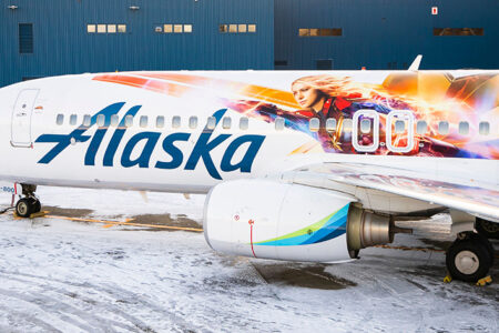 Alaska Airlines Launches Investment Arm to Accelerate Progress to Net Zero