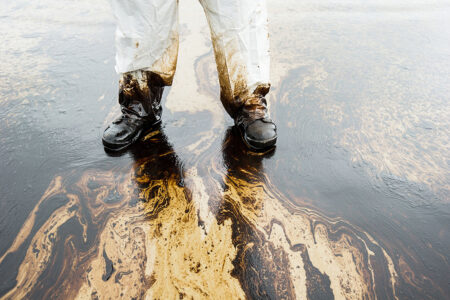 Amplify, Beta Offshore, SPB Pipeline Sued Over October 2 Orange County Oil Spill