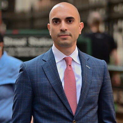 Attorney Marc Fitapelli Has Wall Street Looking Over Its Shoulder