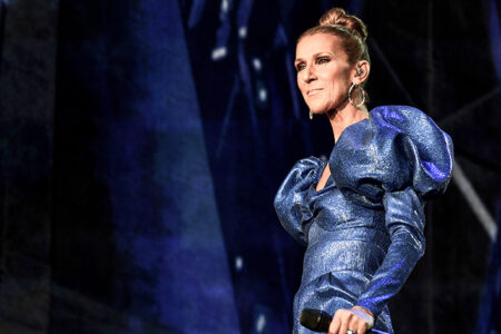 Celine Dion Delays Opening of New Las Vegas Show at the Resorts World Theatre Due to Medical Reasons