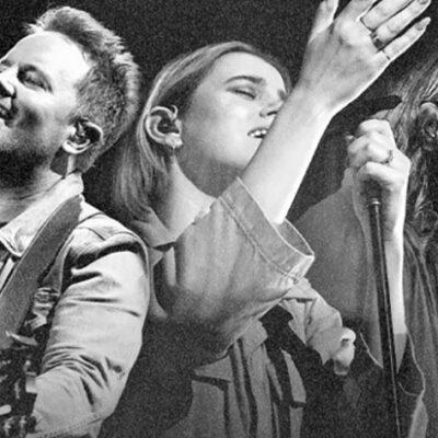 Chris Tomlin & UNITED Announce Mega Co-Headline 'Tomlin UNITED' Tour