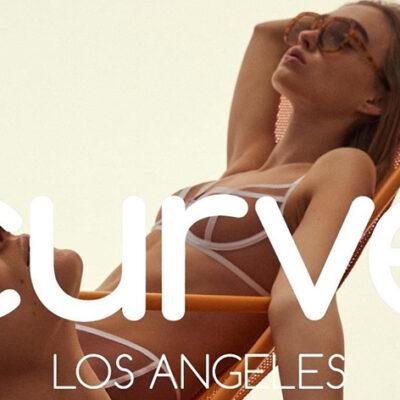 Comexposium: Post Show Release for Lingerie and Swim Summer Show: Curve LA