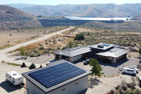Idahome Solar Makes Transition to Solar Fast and Easy