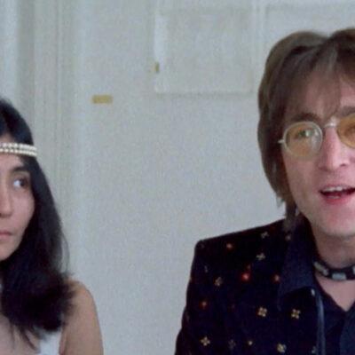 John & Yoko Ono Lennon's Timeless 'Imagine' Certified Triple Platinum in the U.S.