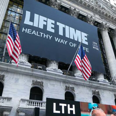 Life Time Announces Closing of $702 Million Initial Public Offering