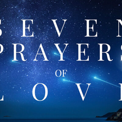 Mimi Novic and Edmond Fokker Combine Their Renowned Talents Into 'Seven Prayers Of Love' for All to Enjoy